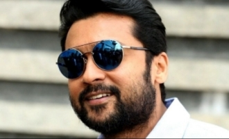 Suriya-Selvaraghavan's 'NGK'- the update you've been waiting for