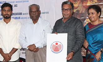 All India Social Activists & NGO's Association Launch