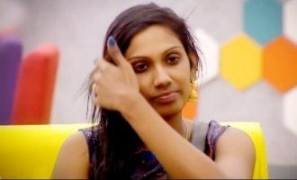 How Nithya escapes elimination in Bigg Boss 2