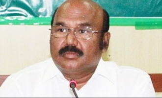 We would ensure Nirmala won't escape the law of the land: Jayakumar