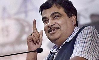 Rs.1500 crores generated for 'Clean Ganga' campaign, Nitin Gadkari informs