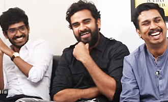After Gautham Karthik, Nivas is Behind Priya Anand : Ashok Selvan Interview