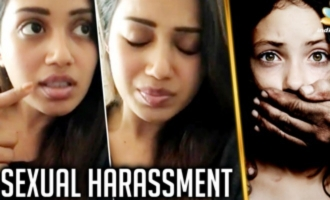 Even I Was Subjected to Harassment : Nivetha Pethuraj Interview