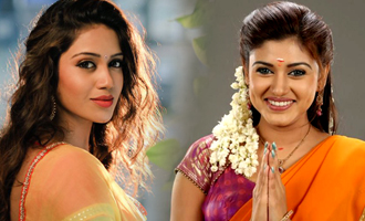 Nivetha Pethuraj makes an official statement on Oviya
