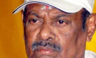 Director-Cinematographer N.K.Vishwanath passes away