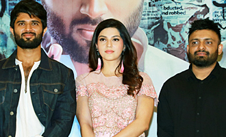 'Nota' Movie Press Meet