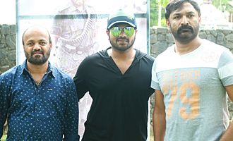 'Naan Thirumba Varuven' Movie Press Meet