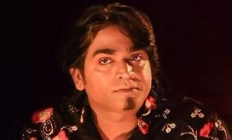 The storyline of  VJS-GK's 'Oru Nalla Naal Paarthu Solren'