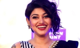 Real reason why Oviya had to leave the Bigg Boss house