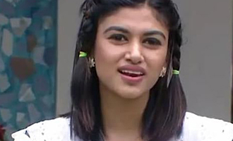 Oviya's swag compared with Thalaivar Rajinikanth and Thala Ajith