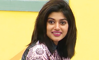Save Oviya : Celebs show support