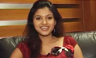 Exclusive Oviya Interview - I can COOK for me not for others