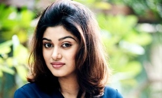 Oviya's exciting announcement for fans!