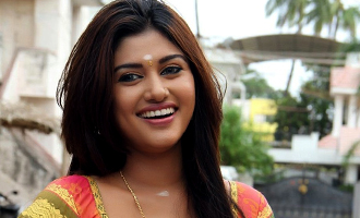 Tamil filmmaker reveals a shocking secret about Oviya