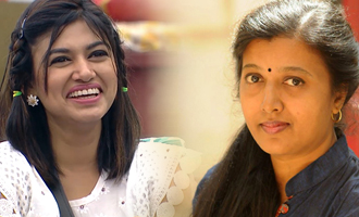 Thamarai's denial about Oviya