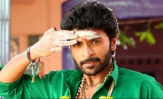 Vikram Prabhu set for a 'Pakka' release!