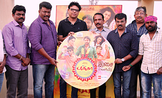'Pakka' Movie Audio Launch