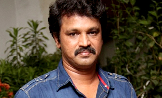 Cheran explains what Vishal and Karthi did to make him angry