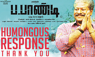 'Pa Paandi'- 1st weekend Box Office Performance and verdict