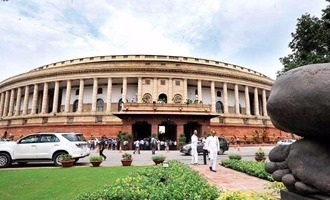 Winter Session of Parliament to convene on 15th December