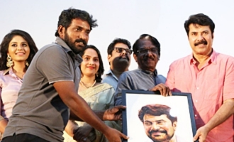 'Peranbu' Movie Audio Launch