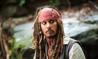 Johnny Depp- from 'highest paid actor' to 'financial ruin'