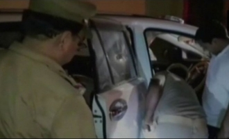 Video: Police constable poses as SP and gets arrested