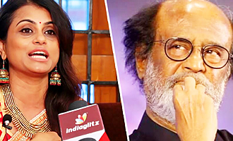 Rajinikanth won't say OK until I say : Dance Master Poppy Interview