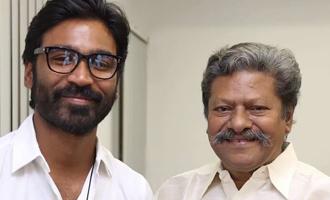 Dhanush cuts through to your heart - 'Power Paandi' trailer review