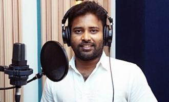 'Pallu Padama Paathuka' Movie Dubbing Pooja