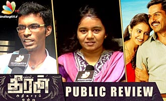 Theeran Adhigaram Ondru : Public Review & Reaction