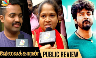 Velaikkaran Public Review : Response & Reaction