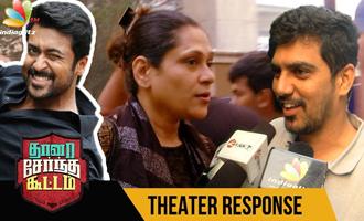 Let it be TSK Pongal! : Producer SR Prabhu Speech