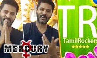 Prabhudeva's Claim to Tamil Audience
