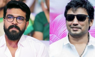 Prashanth teams up with Ram Charan Teja