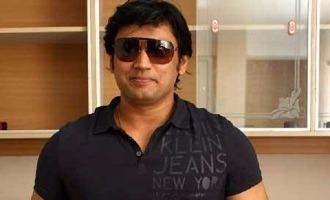 Prashanth makes a comeback with an iconic Superstar title