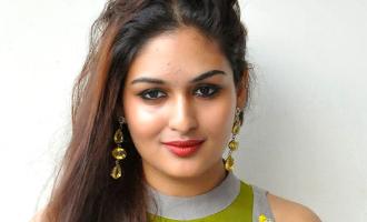 'Pisasu' Prayaga's allegations against makeup man