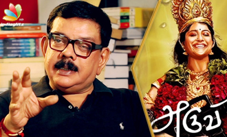 People accept small movies like Aruvi because.. : Director Priyadarshan Interview