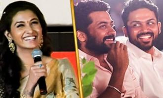Rendu Kadai Kutty Singam | Priya Bhavani Shankar,
