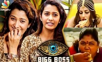 I Follow Bigg Boss 2 through MEMES : Priya Bhavani Shankar Interview