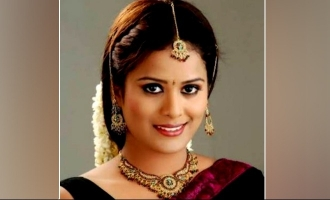 Popular Tv actress Priyanka commits suicide