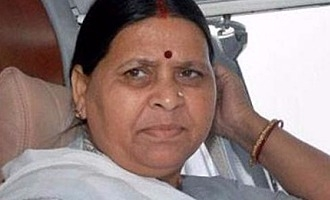 Biharis too are ready to maim Modi, Rabri Devi announces