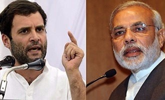 'Mersal' issue - Rahul Gandhi's strong advice to Narendra Modi