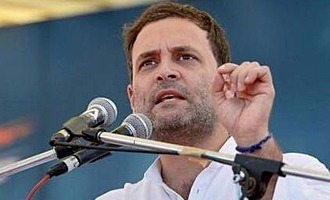Gujarat is invaluable, not for sale: Rahul Gandhi tells BJP