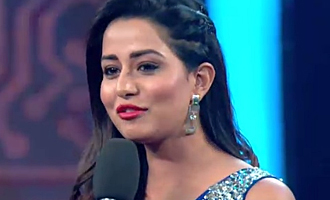Who is Raiza Wilson - Bigg Boss Contestant