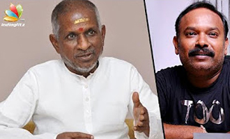 Music has lost its soul : Ilayaraja