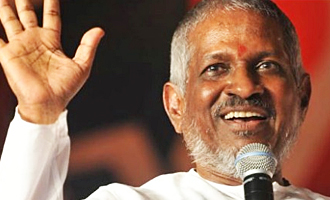 Why legal notice to SPB?- Clarification from Ilaiyaraja