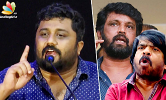 Bajanai Gostigal : Gnanavel raja replies to TR and Cheran's Allegations