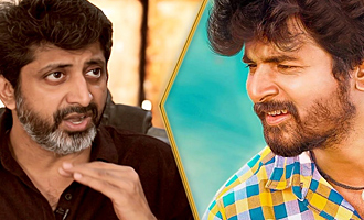 We had to trim 35 minutes from Velaikaran : Mohan Raja Interview
