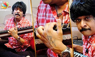 Jazz, folk...I can play anything on Veena! : Rajesh Vaidya Interview